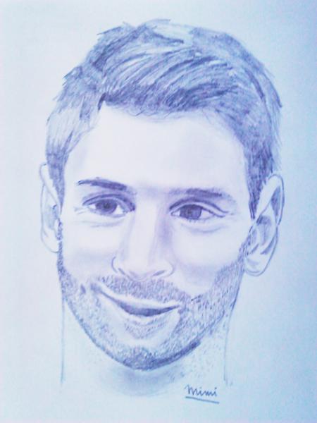 Retratos a lpiz  Cmo dibujar rostros  Dibujos a lpiz