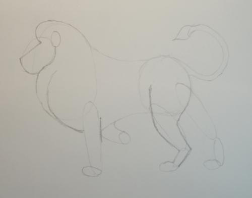 tutoriales de dibujo a lápiz
