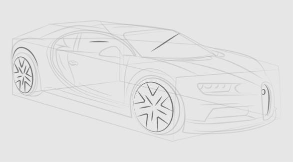 juegos de dibujos de coches