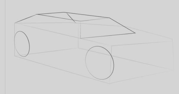 dibujos animados de coche