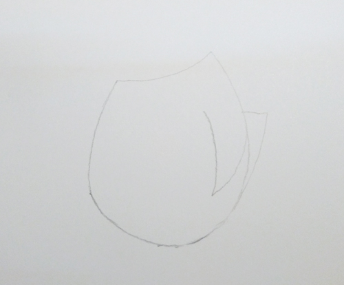 dibujar a lápiz dibujos animados