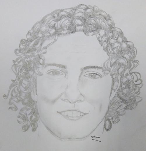 cómo dibujar un rostro a lápiz