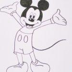 dibujos para colorear de disney