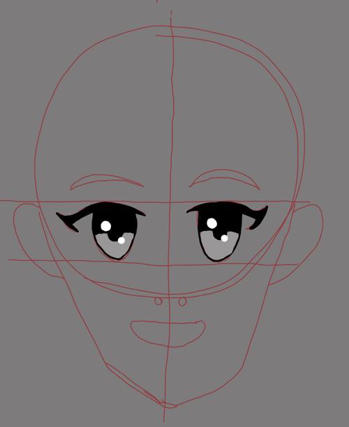 como dibujar dibujos de manga