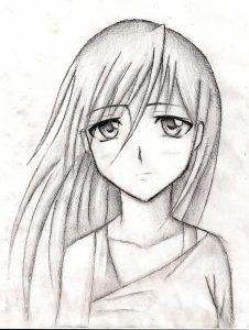 dibujos de manga