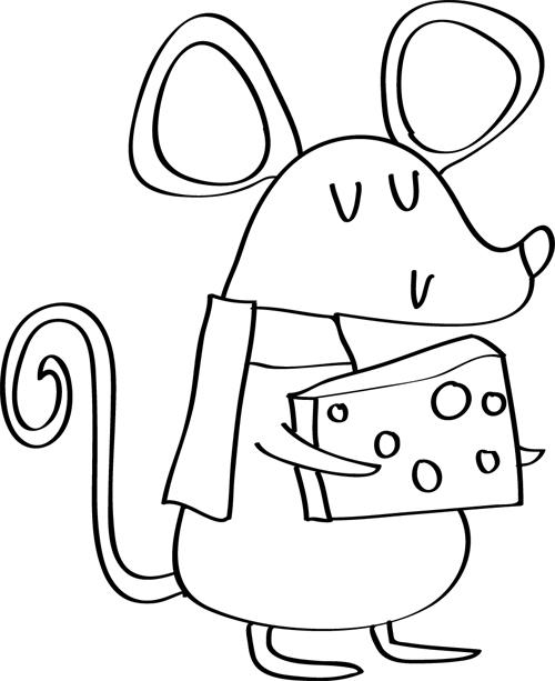 ratones para dibujar