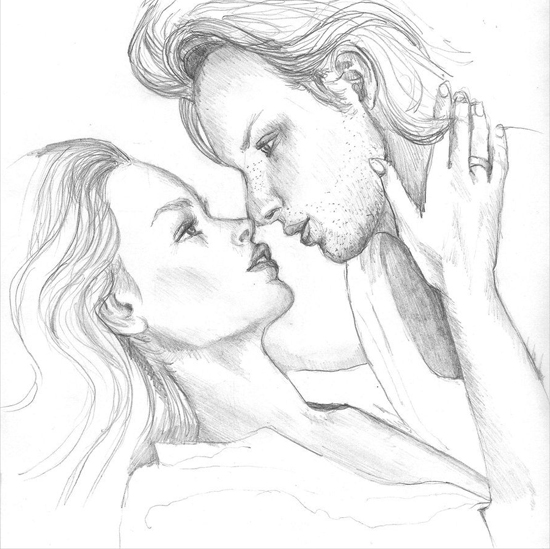 dibujos con amor