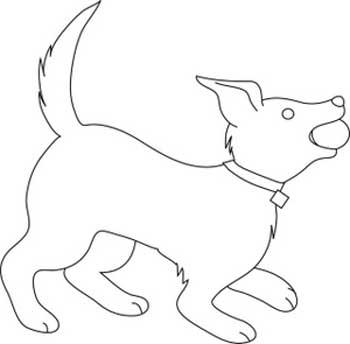 imagenes-de-perros-para-colorear-e-imprimir