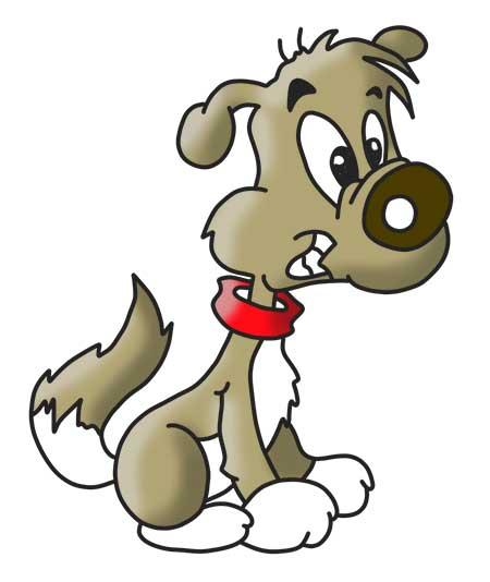 simpatico-perrito