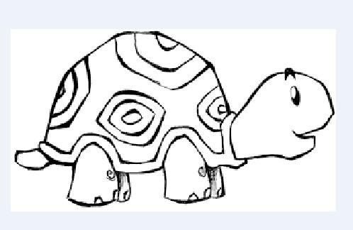 Dibujos para imprimir y colorear - Dibujos infantiles para imprimir