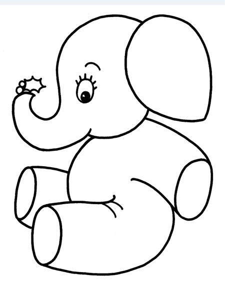 Dibujos Para Imprimir Y Colorear Dibujos Infantiles Para Imprimir