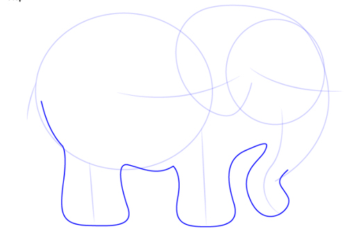 hacer dibujos de animales