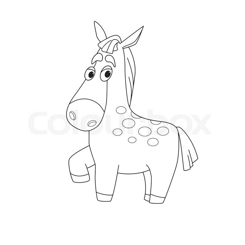 dibujos de ponis