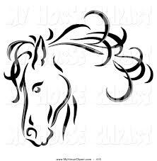 caballo digital