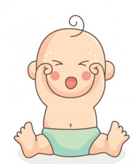 dibujos de bebes con mamadera