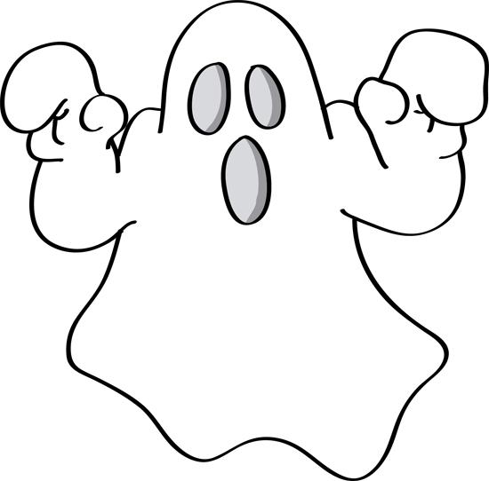 fantasma ooohh