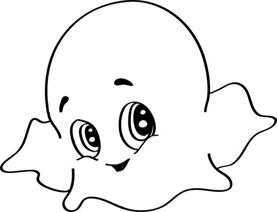 fantasma bonito