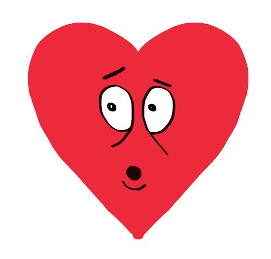 Dibujos De Corazones Cómo Dibujar Un Corazón Dibujos Fáciles De