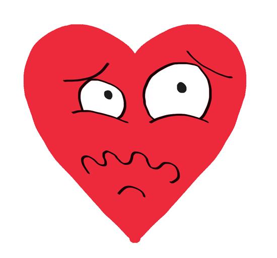 imagenes corazones para dibujar