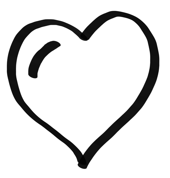 dibujos de corazones para tatuajes