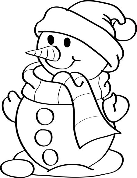 cosas de navidad para dibujar