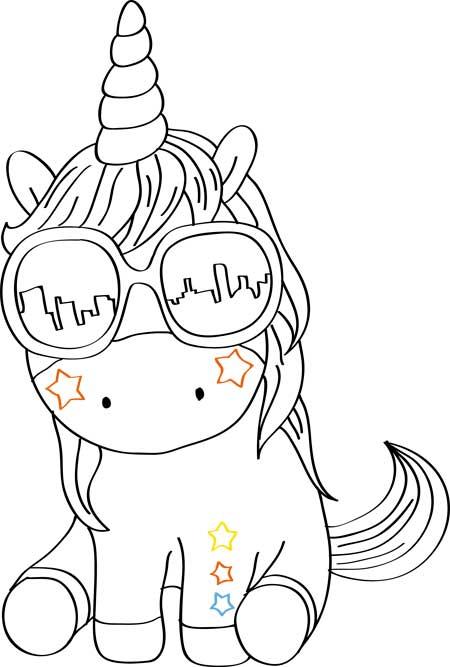dibujos-de-unicornios-para-imprimir