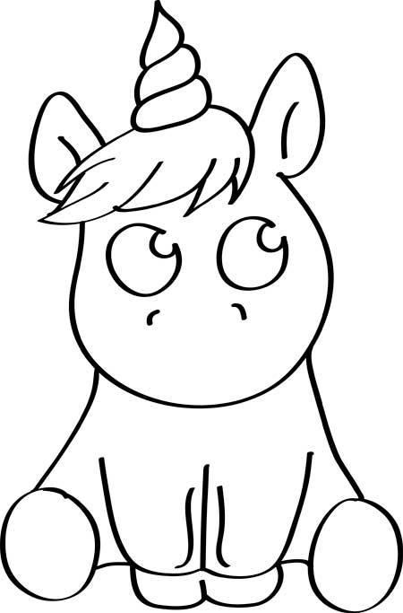 dibujos-para-colorear-de-unicornios
