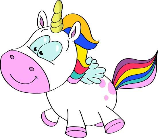 imagenes-de-unicornios-para-dibujar