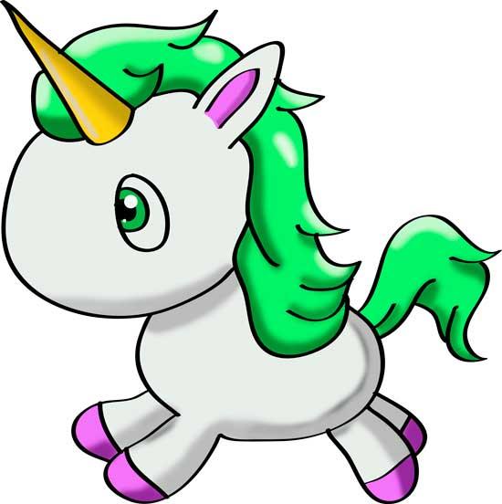 imprimir-dibujos-de-unicornios