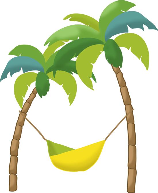 dibujos de palmeras