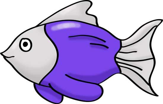 dibujos-de-peces-para-niños