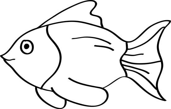 dibujos del mar para colorear y pintar