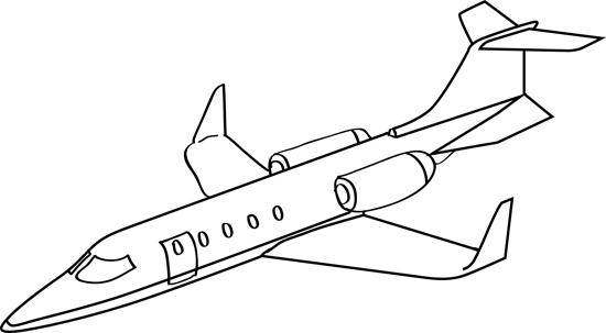 avion de guerra volando