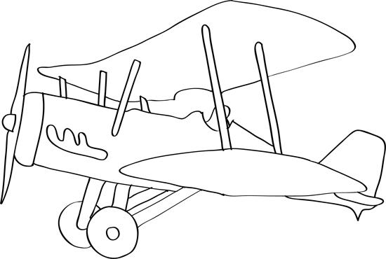 dibujos de aviones de guerra antiguos
