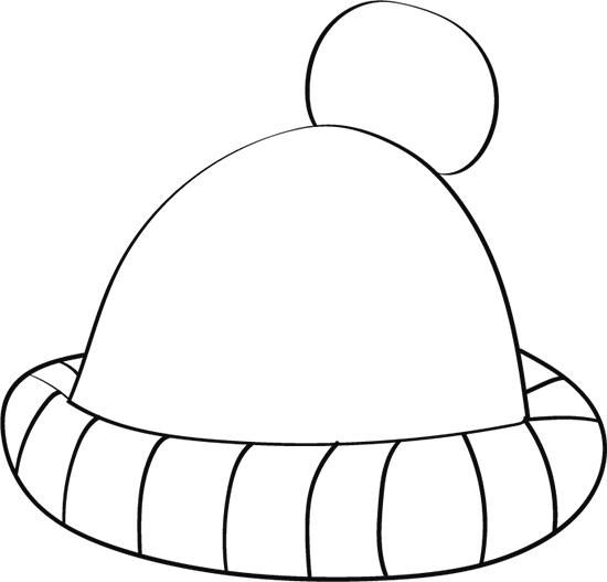 gorra dibujo