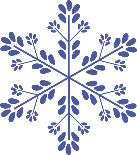 dibujo de invierno